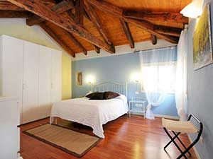 Luxury apartment in Castello