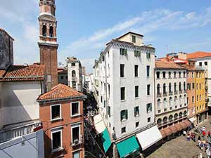 Apartment Rialto Bridge